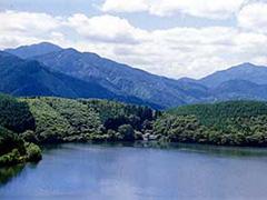 奥日野県立公園